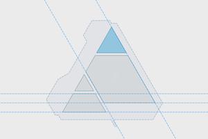 Для пакета программ Affinity полностью обновили вид иконок