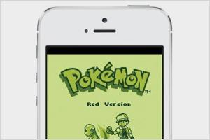 Выпущен новый эмулятор Game Boy для iOS 7