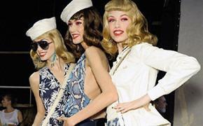 Неделя моды в Париже: день четвертый