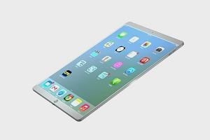 Слух: Большой iPad будет работать с iOS и OS X