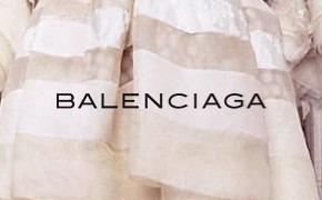 Хронология бренда: Balenciaga