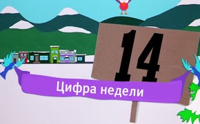 Цифра недели: 14-й сезон South Park