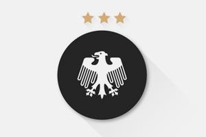 Как сборная Германии радовалась победе на ЧМ по футболу