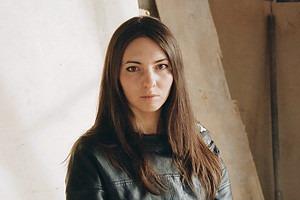 Профессия: Ольга Трейвас, архитектор