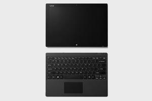 VAIO показала флагманский ноутбук и планшет