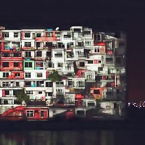 «Архитектура защищает нас от других людей»