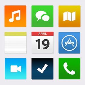 Дизайнеры концептов iOS 7 критикуют обновление Apple