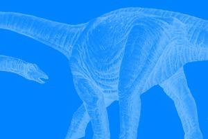 В Аргентине нашли останки крупнейшего динозавра Земли