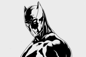 Новый комикс о Чёрной пантере напишет Та-Нехиси Коутс