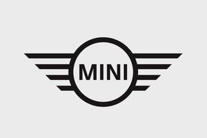 Производитель автомобилей Mini обновил логотип