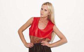 Гардероб: Алиса Рубан, дизайнер и стилист