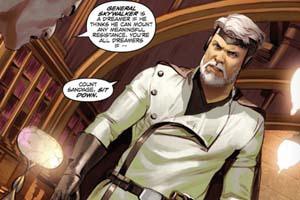 Marvel выпустят комикс по «Звёздным войнам»