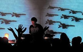 Танцы в темноте: электронная сцена в Косово