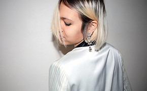 Гардероб: стилист и совладелица магазина Lick the Star Леся Мята