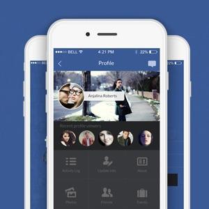 Директор по дизайну продуктов Facebook о дерзких решениях
