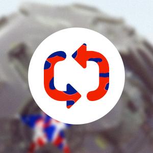 Редизайн: Новый логотип Российской армии