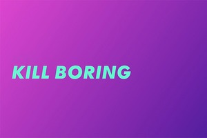 Слух: появился дизайн-бриф ребрендинга MTV