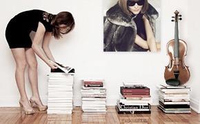Что будет с журналами моды?