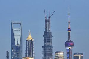 Рейтинг: в какой стране строят больше всего небоскрёбов
