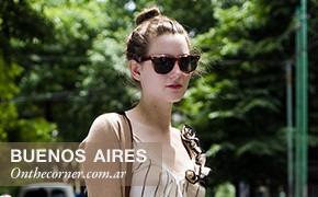 City Looks: Буэнос-Айрес