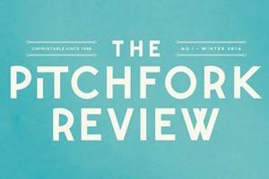 Pitchfork станет печатным журналом