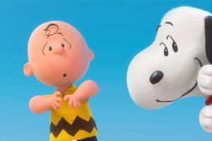 По комиксу Peanuts снимут 3D-мультфильм