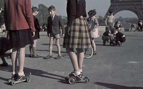 Большой город: Париж и парижане
