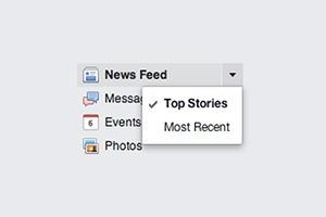 Facebook усовершенствовал алгоритм выдачи постов