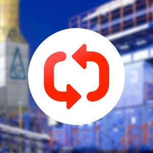 Редизайн: Новый логотип «Газпрома»