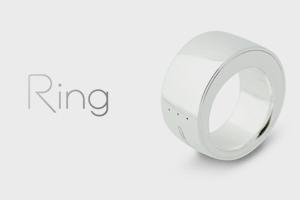 Кольцо Ring на вашем пальце управляет техникой