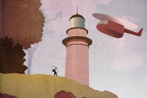 Выбраны иллюстрации для нового издания «О дивный новый мир»