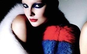 Весенне-летняя коллекция Prada на обложках и в блогах