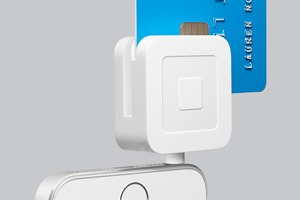 Square выпустит ридер для чиповых банковских карт