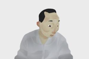 Анимация дня: японец, морской дух и груз прошлого