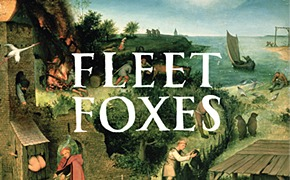 Кавер-Стори: «Fleet Foxes»