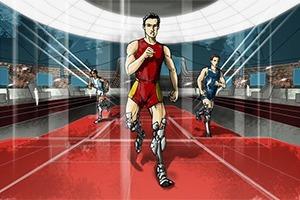 В Швейцарии пройдёт первая «кибер-олимпиада»
