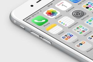 Экран моего смартфона: разработчик Meduza Ярослав Кравченко