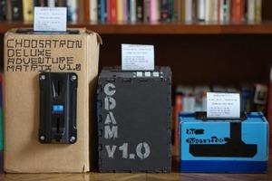 На Kickstarter собирают деньги на игровой принтер