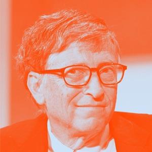 Открытое интервью Билла Гейтса