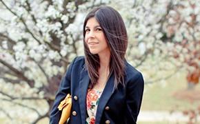 Bloggers Talk: Эрика Мари, автор Fashion Chalet