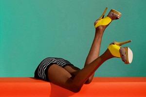 Новые имена: 10 молодых фэшн-фотографов