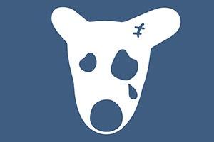 Из сети «ВКонтакте» активно удаляют пиратскую музыку