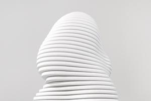 Студия сделала серию «архитектурных» логотипов