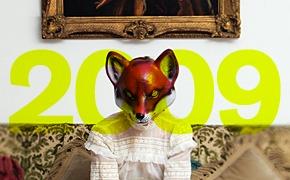 Выборы 2009: Лучшие в моде, музыке и кино