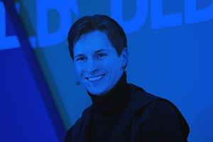 Дуров заявил, что потерял «ВКонтакте», отказавшись сотрудничать с ФСБ