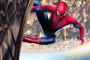 Sony показала процесс создания спецэффектов к «Новому Человеку-пауку 2»
