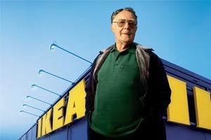 Основатель IKEA покинул все руководящие посты в своей компании