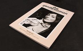 Прямая речь: Пенни Мартин (The Gentlewoman)