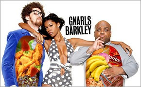 Бытовуха: Gnarls Barkley