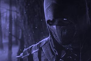 E3: Геймплейное видео Mortal Kombat X показало новых бойцов